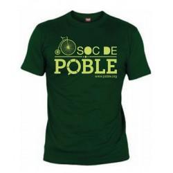 Camiseta Soc de POBLE